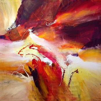 In Full Glory by Dan Bunea