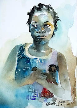 In Her Eyes 1 by Okwir Isaac