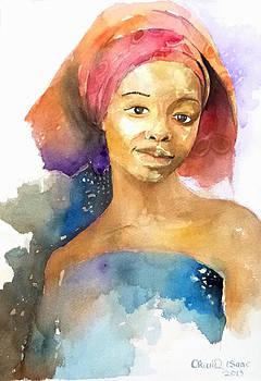 In Her Eyes 2 by Okwir Isaac
