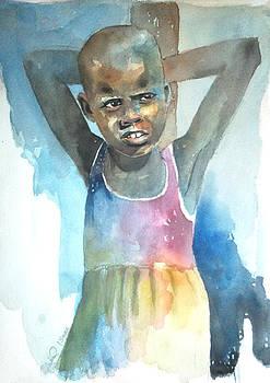 In Her Eyes by Okwir Isaac