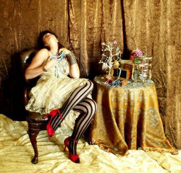 Cindy Nunn - In Love