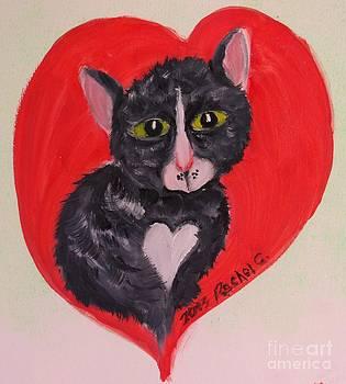 In Love. by Rachel Carmichael
