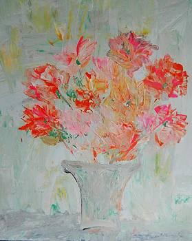 In Memory of You by Marina R Raimondo
