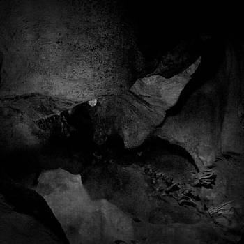 In my Quiet Slumber by Sharon Kalstek-Coty