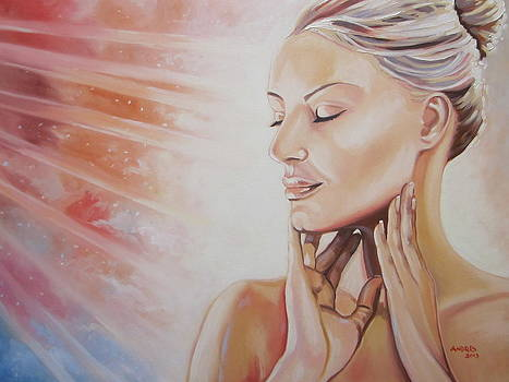 In Perfect Harmony by Andrei Attila Mezei