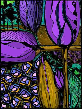 In Praise by Mary Eichert