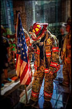 In Remembrance Comes Sacrifice by Debra K Roberts