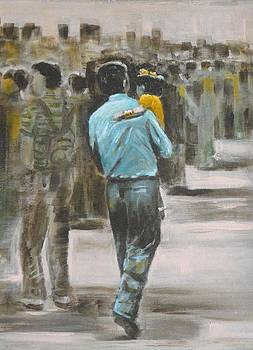 Usha Shantharam - In Safe Hands