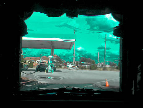 Christy Usilton - In the Carwash