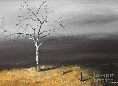 In the Light by Christie Minalga