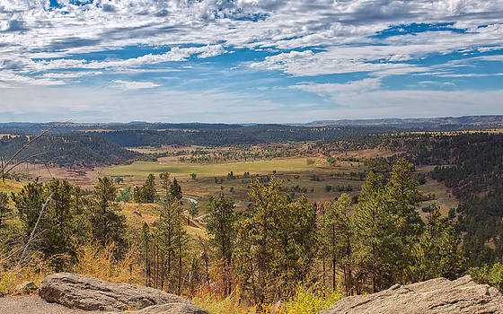 In the Shadow of Devils Tower by John M Bailey