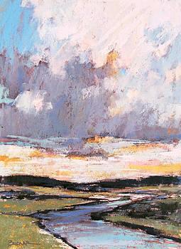 In The Spring by Christine Bodnar