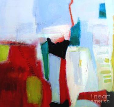 In Town by Virginia Dauth