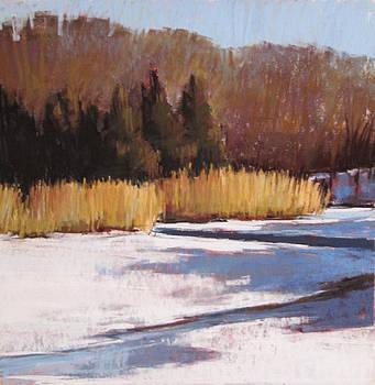 In Winter by Christine Bodnar