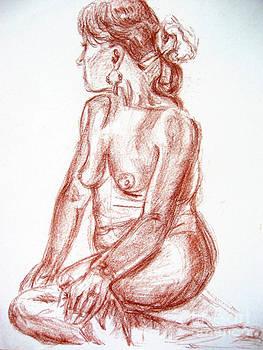 In Your Own Skin by Melanie Alcantara Correia