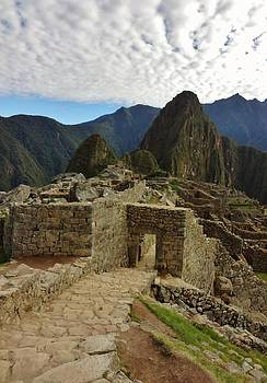 Sarah Pemberton - Inca Gate