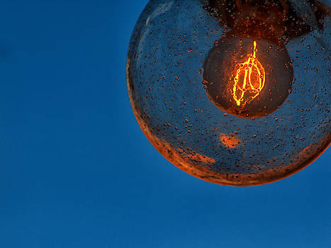 Incandescent  by Rob Amend