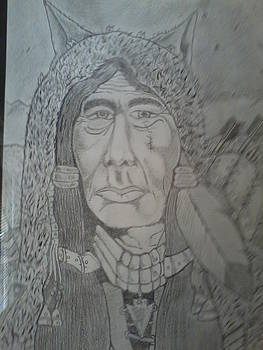 Indian Art by Gerald Griffin