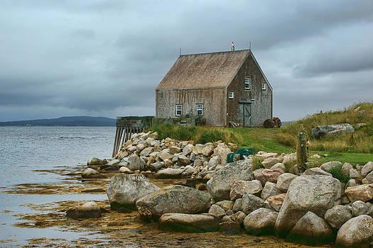 Nikolyn McDonald - Indian Harbour 1