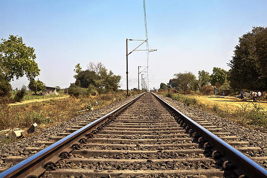 Kantilal Patel - Indian Railroad Cables