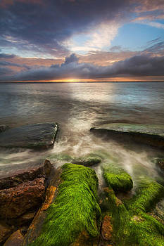 Indian River Storm by Chad Ward