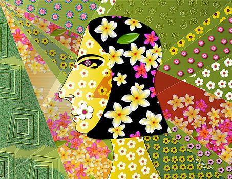 Indigenous by Gabriela Delgado