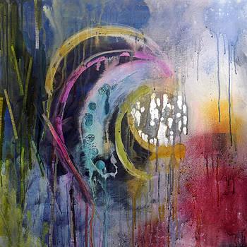 Indistinct Pleasures by Shelli Finch