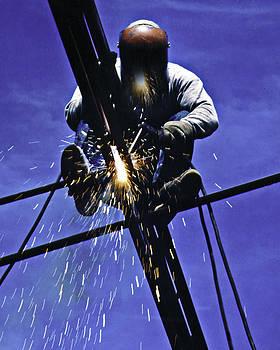 Errol Wilson - Industrial