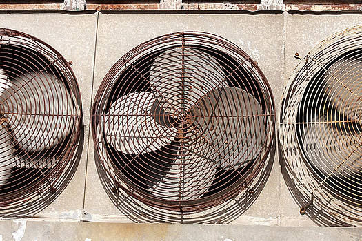 Art Block Collections - Industrial Fans