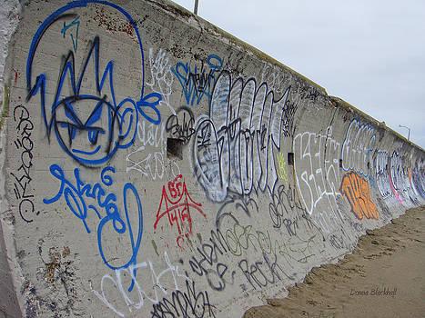 Donna Blackhall - Infinite Graffiti