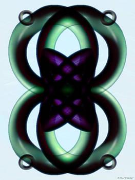 Infinite Harmony by Elizabeth S Zulauf