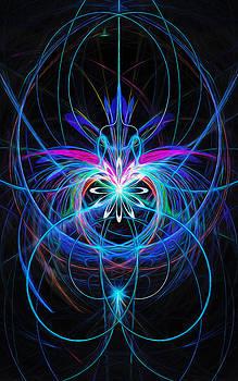 Infinite Heart by Andrew Norris Thompson