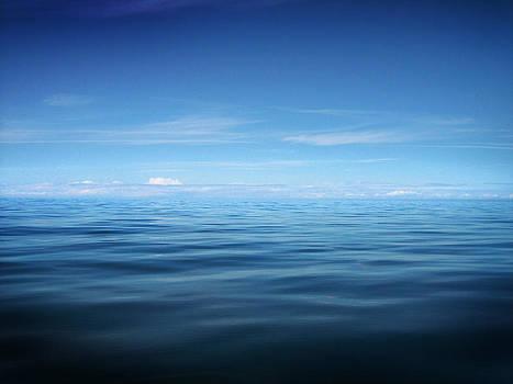 Infinite Horizon by Jonathan Westfall
