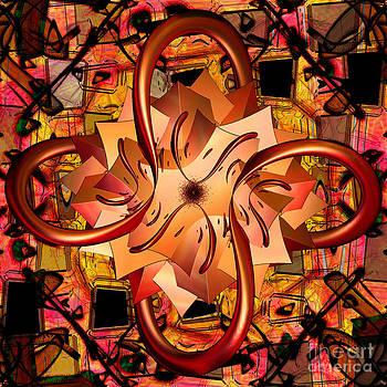 Infinity x 2 by Elizabeth S Zulauf