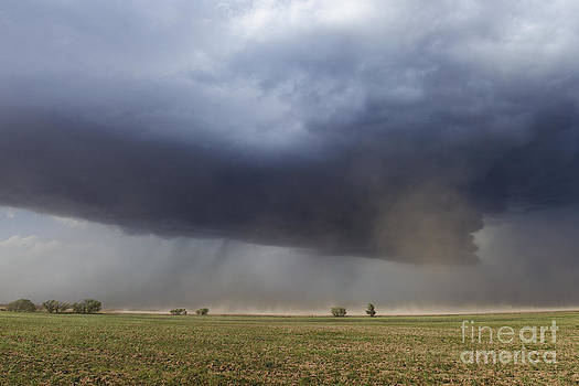 Inflow by Ryan Smith