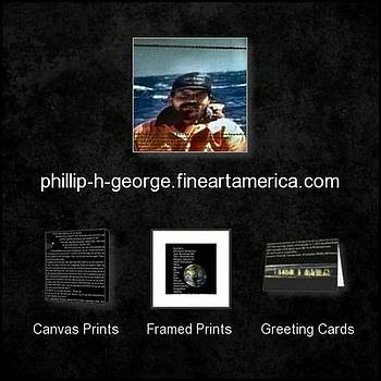 Phillip H George - Information Photo