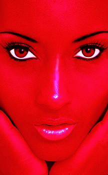 InfraLisa2000 by Dexter Browne
