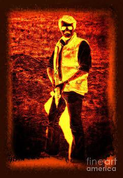 Bob Hislop - InfraRed Warrior