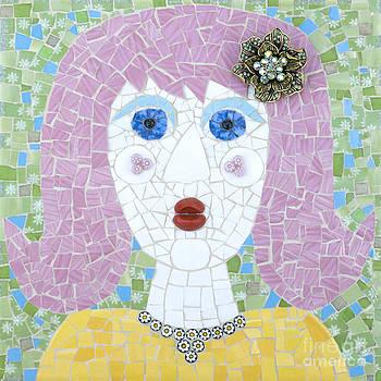 Ingrid Spots Her Soulmate by Valerie Fuqua