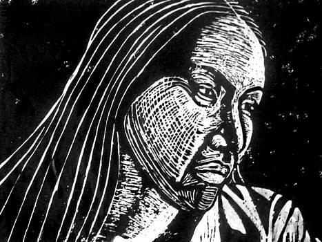 Ingrid Washinawatok by Jane Madrigal