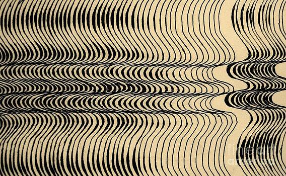 John Malone - Ink Op Art