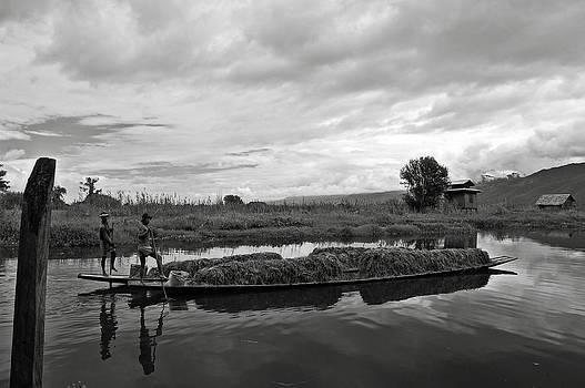 RicardMN Photography - Inle Lake in Burma