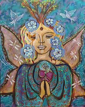 Inner Flight by Havi Mandell