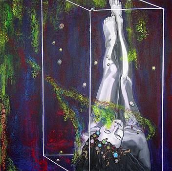 Inner Princess by Darlene Graeser