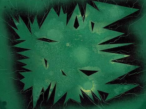 Jason Girard - Inner space