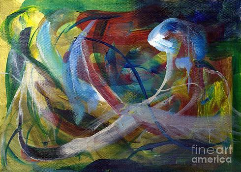Donna Walsh - Inner Strength Emerging