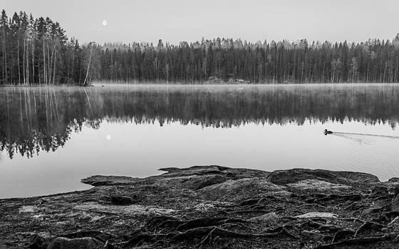 Innerspace by Matti Ollikainen
