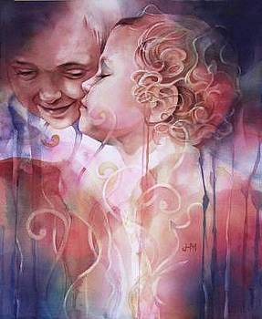 Innocence by Judith Hallbeck Meyeraan