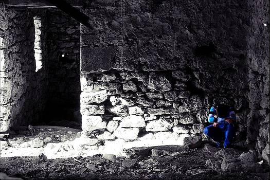 Innocence by Kazim Yurekli