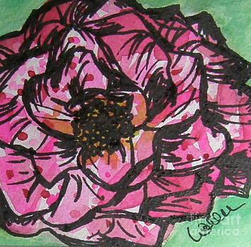Innocence  by Marcia Weller-Wenbert